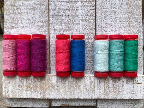 Image of CLEARANCE! 50% OFF Aurifil Wool Thread 8875