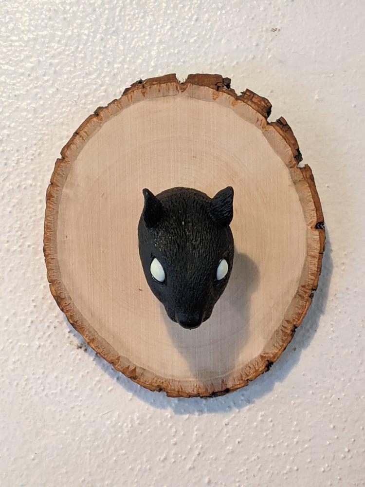 Image of Rata de Arbol Satanica (Satanic Tree Rat) - Others
