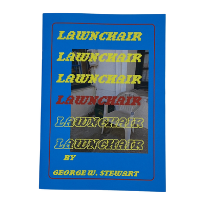 Image of LAWNCHAIR