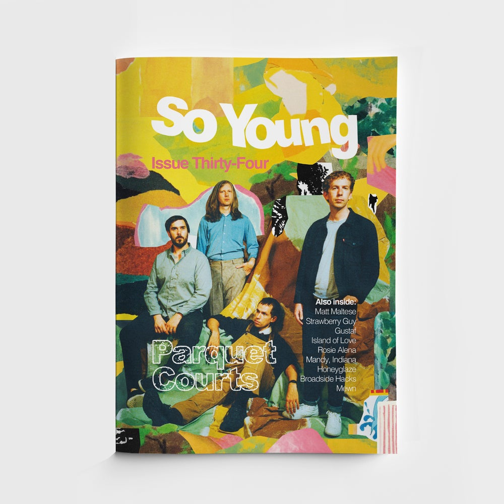 Image of So Young Issue Thirty-Four