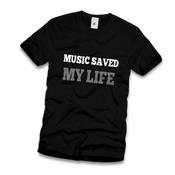 Image of Music Saved My Life
