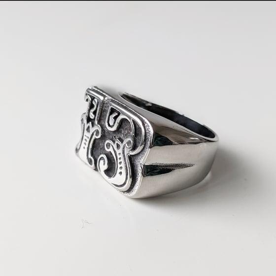 Image of 13 Ring