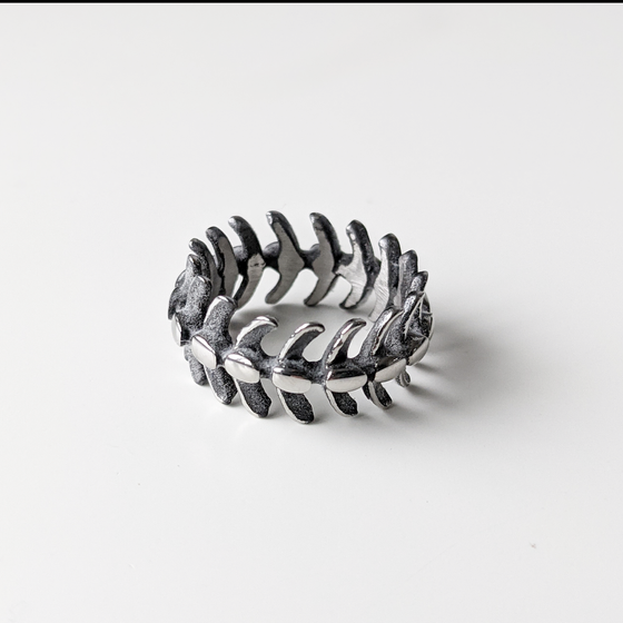 Image of Spine Ring
