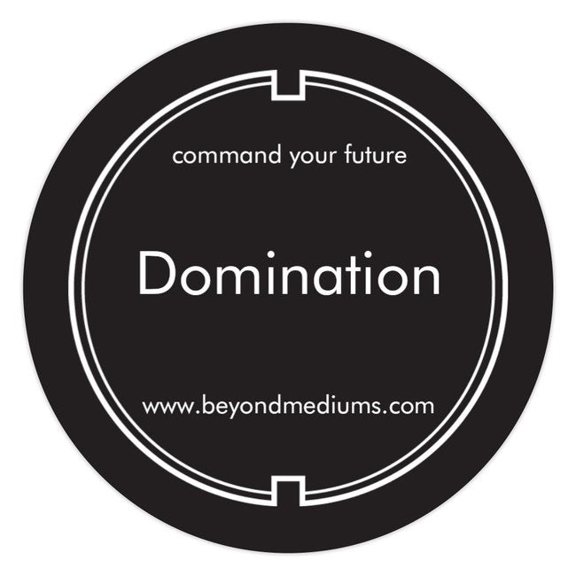Image of Domination Candle