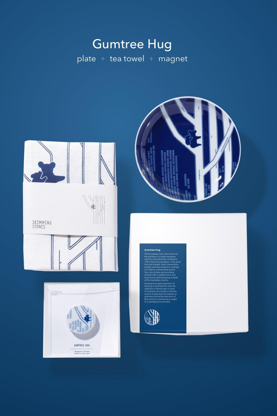Image of Gumtree Hug gift set 1