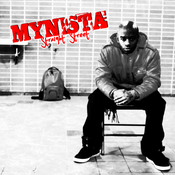 Image of Mynista: Straight Street [EP/6 Song CD/2009]