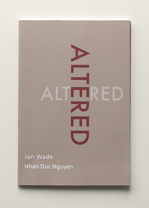 Image of Altered Catalogue