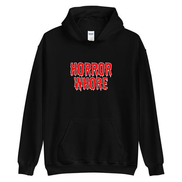 Image of Horror Whore Hoodie
