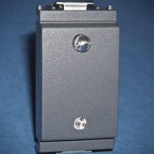 Image of Lampada crepuscolare normale o versione con funzionamento d'emergenza 1 Led a incasso 230V~ 50-60 Hz