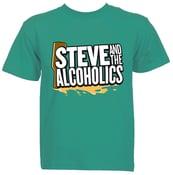 Image of T-Shirt (Light Green)
