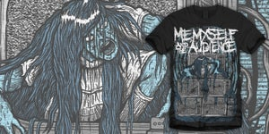 """Image of T-Shirt """"The Ring Colored"""" Men"""