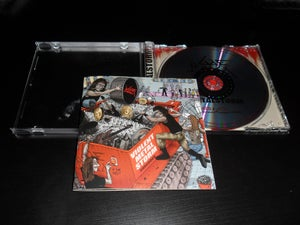 "Image of ""Violent MetalStorm CD EMANES METAL 024"