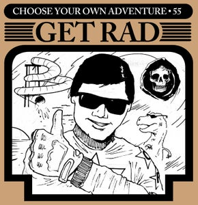 """Image of Choose Your Own Adventure 7"""""""