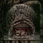 Image of Neuroleptic - CD or Digital download