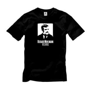 Image of Richard Mohlmann  Shirt