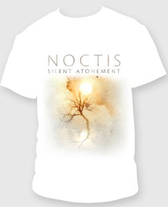 "Image of Noctis ""Silent Atonement"" Tshirt"