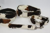 Image of Cow Dog Leash in the category  on Uncommon Paws.