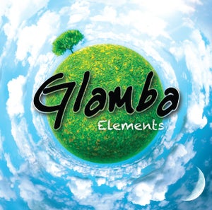 Image of Glamba - 'Elements' (CD)