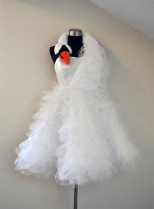 Image of Deluxe Swan Dress