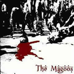 Image of The Magoos - 7""