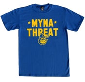 Image of MYNA REMIX Knicks/Mets