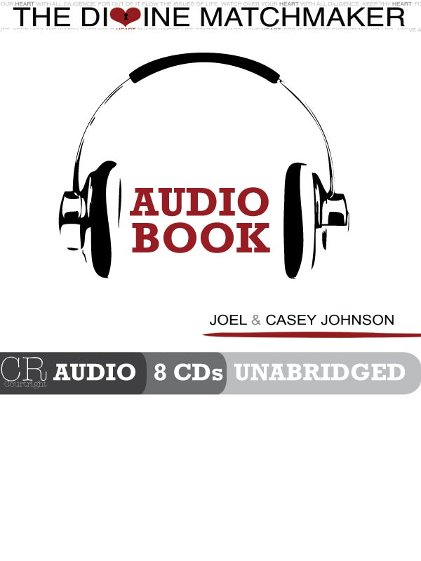 The Divine Matchmaker Audio Book
