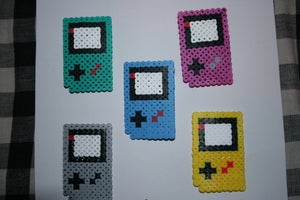 Image of GameBoy pins
