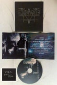 "Image of Erowid - ""Void Beyond Sense"" Limited Edition CD"