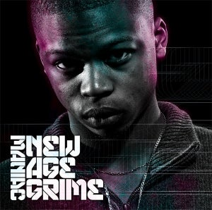 Image of Maniac - New Age Grime Cd