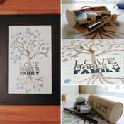 Image of Love Makes a Family Kit