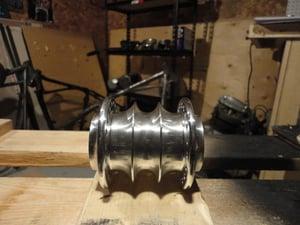 Image of Jr's Cycle Dual Peak Spool