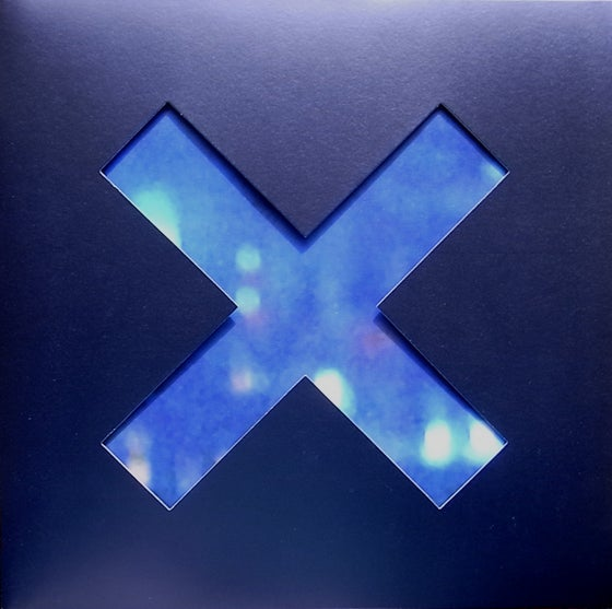 """Image of THE xx JAPAN 12"""""""