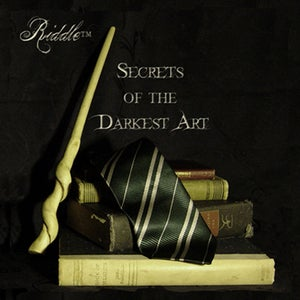 Image of Secrets of the Darkest Art