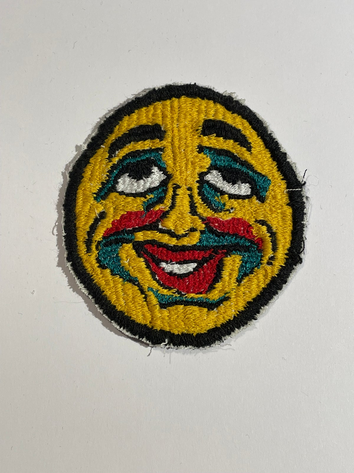 Image of Moon patch. 3