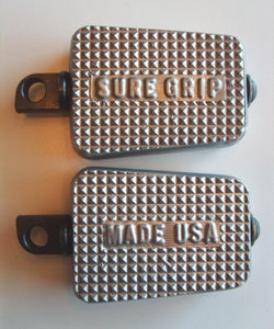 Image of Sure Grip Motorcycle Kicker Pedal