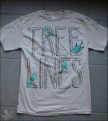 Image of 'Birds' T-Shirt