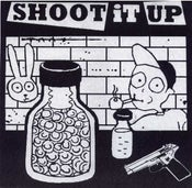 "Image of Shoot It Up! - 7"" E.P."