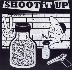 """Image of Shoot It Up! - 7"""" E.P."""