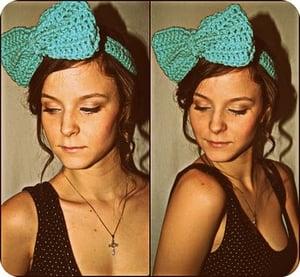 Image of Aurora Headband