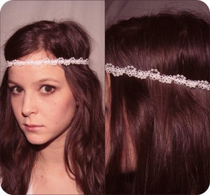 Image of Beautiful to Behold Headband