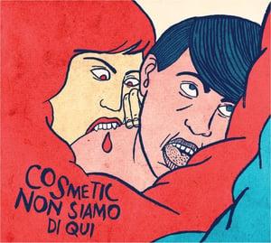 Image of Cosmetic - Non siamo di qui