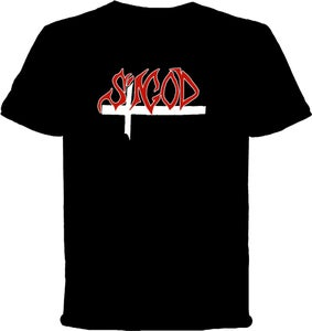 "Image of Men's Singod ""LOGO"" T-Shirt"