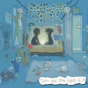 Image of Turn Off The Lights E.P