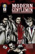 Image of Modern Gentlemen #1