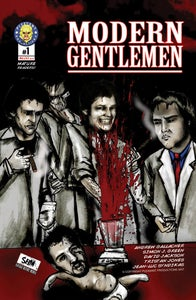 Image of Modern Gentlemen #1