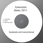 Image of Demo 2011 CD