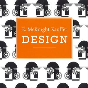 Image of Design: E. McKnight Kauffer
