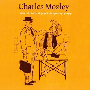 Image of Charles Mozley
