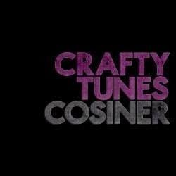 Image of Cosiner - Crafty Tunes CD