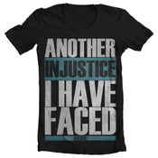Image of Injustice Tee